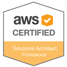 Amazon AWS Certified Solutions Architect Professional