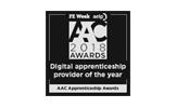 Firebrand Badge AAC award