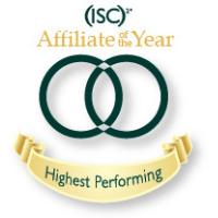 ISC2 Award