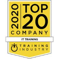IT Training Award 2020