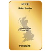 PECB Award