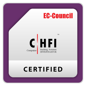 CHFI v9 EC-Council Official Training