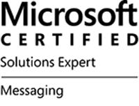 MCSE Messaging (Exchange 2016)