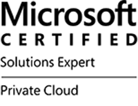 MCSE Private Cloud