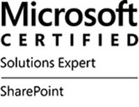 MCSE SharePoint 2016
