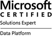 MCSE Data Platform