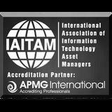 IAITAM Accreditation Partner
