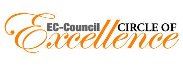 EC-Council Circle of Excellence 2019