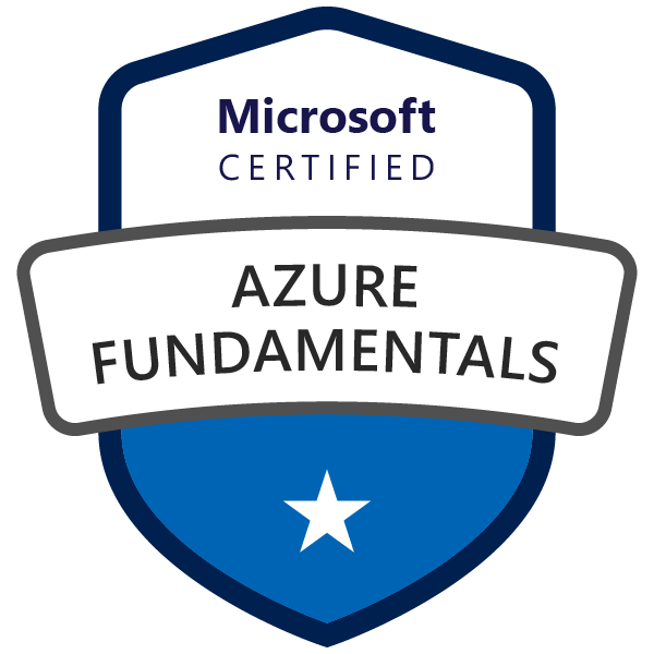 Microsoft Azure Fundamentals - Official Training for Certification