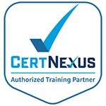 Official CertNexus Authorised Training Provider
