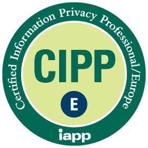 CIPP/E certification, CIPP/E training