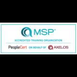 MSP Accredited Training Organisation