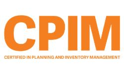 CPIM Logo